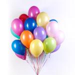 Привітання з днем народження Юлії у прозі